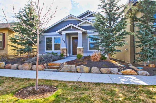 2748 S Perrault Way, Boise, ID 83716 (MLS #98688418) :: Zuber Group