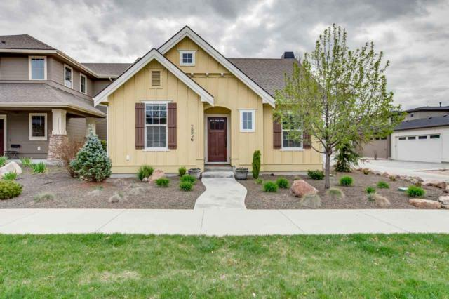 2856 S Wise Way, Boise, ID 83716 (MLS #98688436) :: Zuber Group