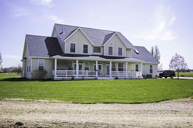 5025 Bear Ln, Caldwell, ID 83607 (MLS #98688445) :: Jon Gosche Real Estate, LLC