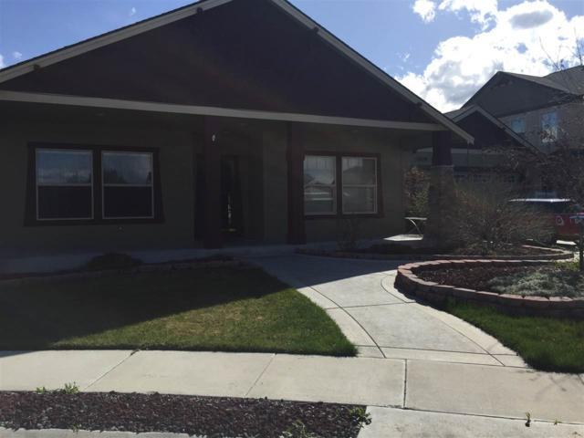 11609 W Norman, Nampa, ID 83686 (MLS #98688461) :: Boise River Realty