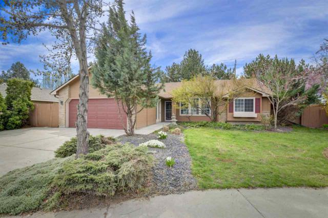 8721 W Ringbill Ct, Garden City, ID 83714 (MLS #98688474) :: Zuber Group