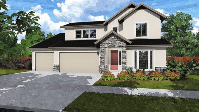 765 E Crest Ridge Dr., Meridian, ID 83642 (MLS #98688495) :: Juniper Realty Group