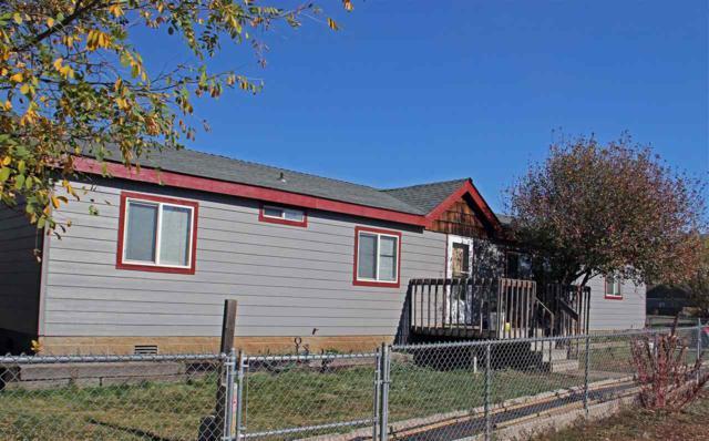 122 Cool Creek Loop, Council, ID 83612 (MLS #98688611) :: Zuber Group