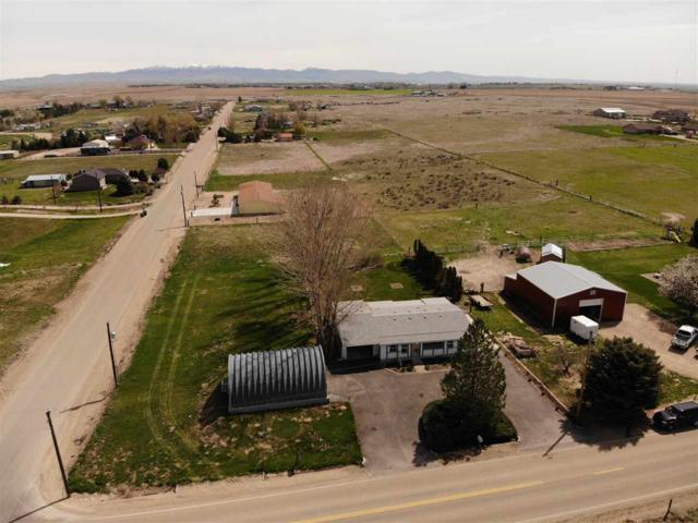25300 Kingsbury, Middleton, ID 83644 (MLS #98688614) :: Jon Gosche Real Estate, LLC