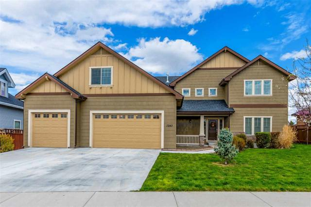 7240 W Old Country, Boise, ID 83709 (MLS #98688637) :: Zuber Group