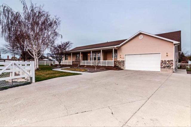 629 Meadowview Lane, Twin Falls, ID 83301 (MLS #98688670) :: Boise River Realty