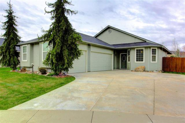 14505 N Presidio, Nampa, ID 83651 (MLS #98688676) :: Boise River Realty