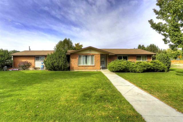 1065 S Mustang St, Meridian, ID 83642 (MLS #98688700) :: Jon Gosche Real Estate, LLC