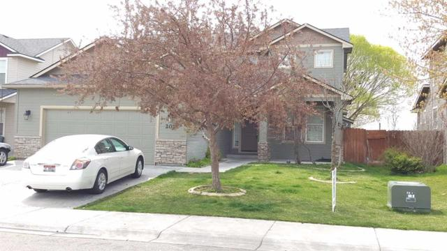 2015 W Roston Ave, Nampa, ID 83686 (MLS #98688720) :: Juniper Realty Group
