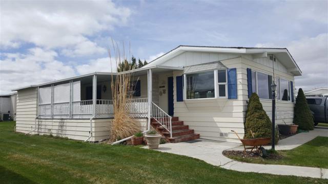 450 Poleline #155, Twin Falls, ID 83301 (MLS #98688740) :: Jon Gosche Real Estate, LLC