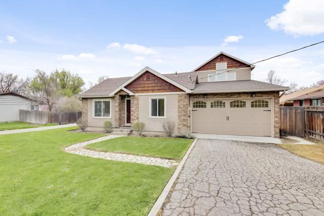 3607 N Collister Drive, Boise, ID 83703 (MLS #98688744) :: Juniper Realty Group