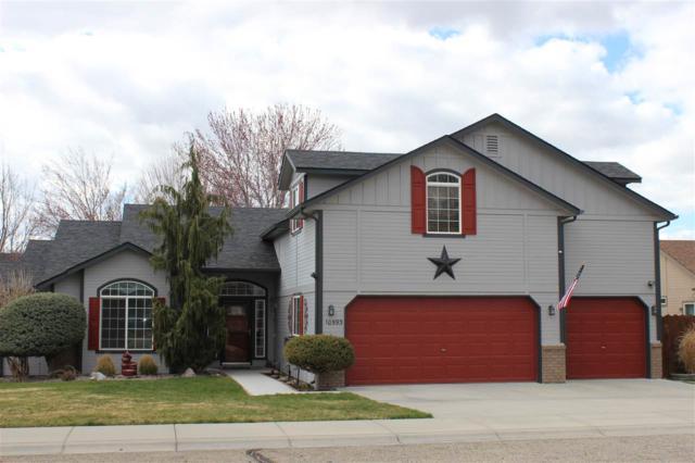 10593 N Palisades Wy, Boise, ID 83714 (MLS #98688769) :: Boise River Realty