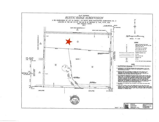 2645 N Brandon Road, Star, ID 83669 (MLS #98688801) :: Boise River Realty