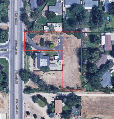 2140 S S. Five Mile, Boise, ID 83709 (MLS #98688831) :: Zuber Group