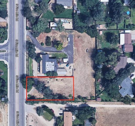2184 S. Five Mile Rd., Boise, ID 83709 (MLS #98688836) :: Zuber Group