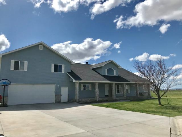 659 Crocus Dr, Paul, ID 83347 (MLS #98688846) :: Boise River Realty