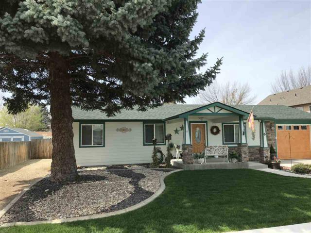 6 S Canyon Drive, Middleton, ID 83644 (MLS #98688866) :: Jon Gosche Real Estate, LLC