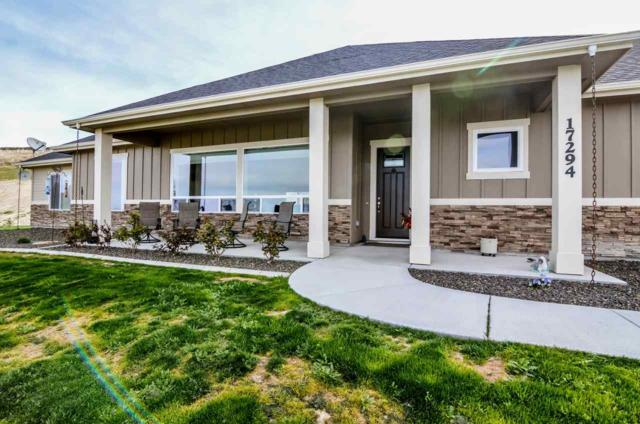 17294 Maple River Court, Caldwell, ID 83607 (MLS #98688961) :: Synergy Real Estate Services at Idaho Real Estate Associates