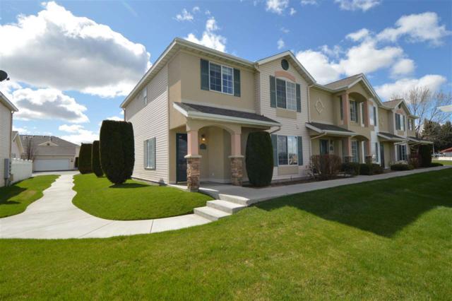 1927 Hampton Way, Twin Falls, ID 83301 (MLS #98688973) :: Build Idaho