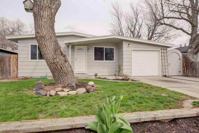 1322 W Melrose St., Boise, ID 83706 (MLS #98688997) :: Zuber Group
