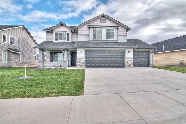 1740 S Cobble Ave, Meridian, ID 83642 (MLS #98689040) :: Boise River Realty