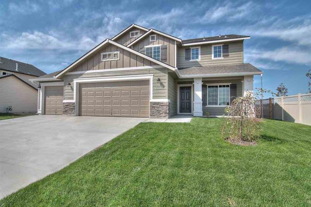 16754 N Clover Valley Way, Nampa, ID 83687 (MLS #98689053) :: Juniper Realty Group