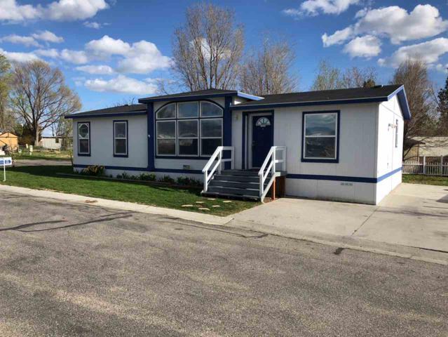 8207 S Blue Ridge Ln, Boise, ID 83716 (MLS #98689061) :: Juniper Realty Group