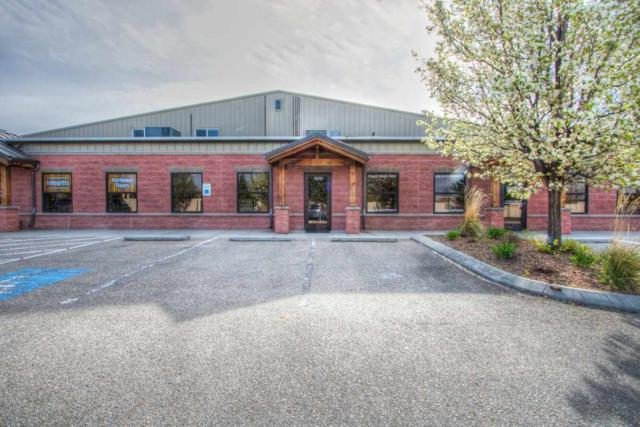 1839 Wildwood, Boise, ID 83713 (MLS #98689069) :: Zuber Group