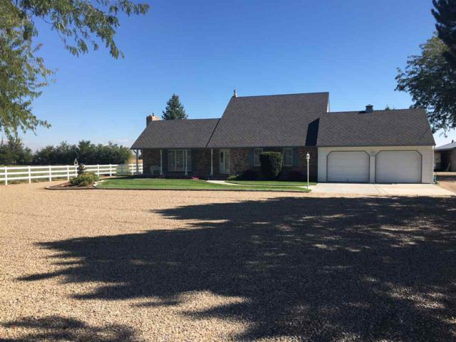 21327 Ustick Road, Caldwell, ID 83607 (MLS #98689085) :: Synergy Real Estate Services at Idaho Real Estate Associates