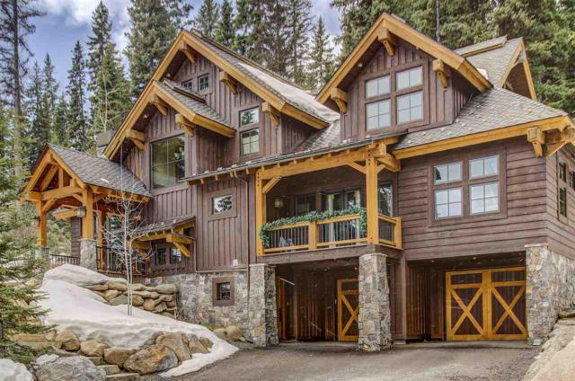 91 Tripod, Donnelly, ID 83615 (MLS #98689114) :: Build Idaho