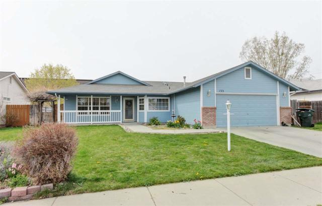 133 E Kenter St., Kuna, ID 83646 (MLS #98689122) :: Jon Gosche Real Estate, LLC