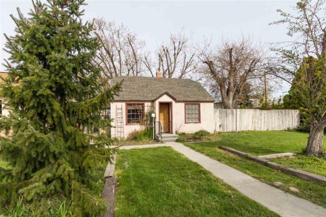 1015 N 31st, Boise, ID 83702 (MLS #98689146) :: Zuber Group