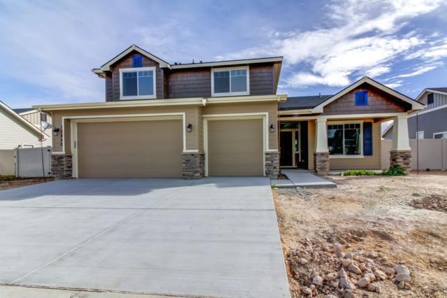 12852 S Salorgne, Nampa, ID 83686 (MLS #98689147) :: Boise River Realty