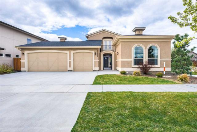 11262 W Morela Dr, Boise, ID 83709 (MLS #98689152) :: Juniper Realty Group