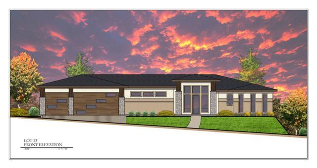4131 N Eyrie Way, Boise, ID 83703 (MLS #98689157) :: Boise River Realty