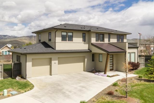 3110 Heartleaf Ln, Boise, ID 83716 (MLS #98689160) :: Jon Gosche Real Estate, LLC