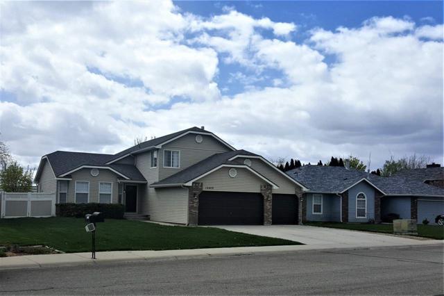 12409 W Driftwood Drive, Boise, ID 83713 (MLS #98689163) :: Epic Realty