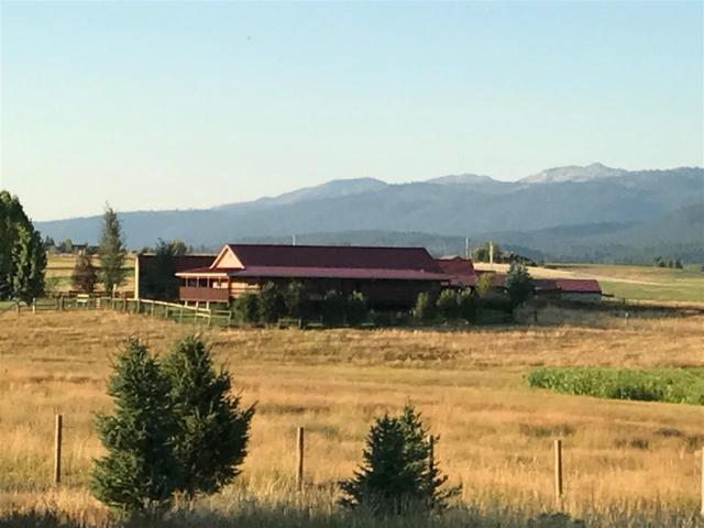 13604 Farm To Market, Mccall, ID 83638 (MLS #98689166) :: Boise River Realty