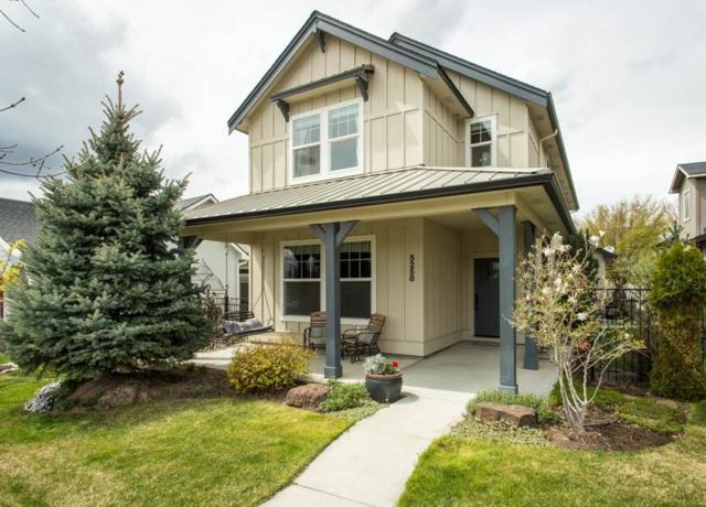 5258 E Sawmill Way, Boise, ID 83716 (MLS #98689190) :: Zuber Group