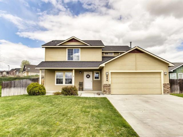 696 Triumph Dr., Middleton, ID 83644 (MLS #98689191) :: Boise River Realty