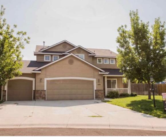 1109 E Lithic Ct., Kuna, ID 83634 (MLS #98689194) :: Boise River Realty