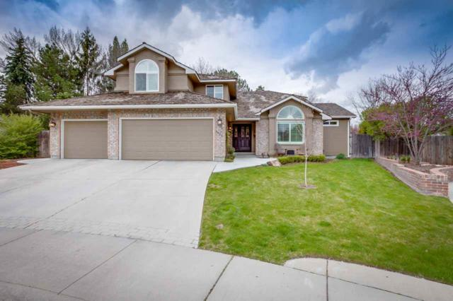 1472 E Spinnaker Ct, Boise, ID 83706 (MLS #98689199) :: Zuber Group