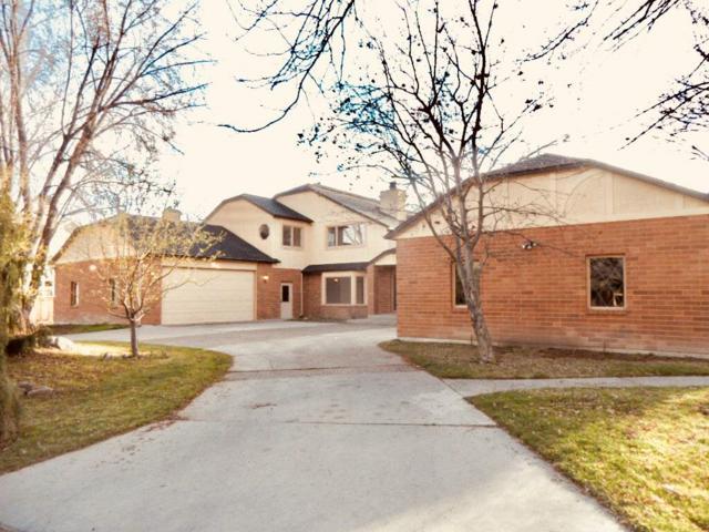 5180 N Fifeshire, Boise, ID 83713 (MLS #98689204) :: Jon Gosche Real Estate, LLC