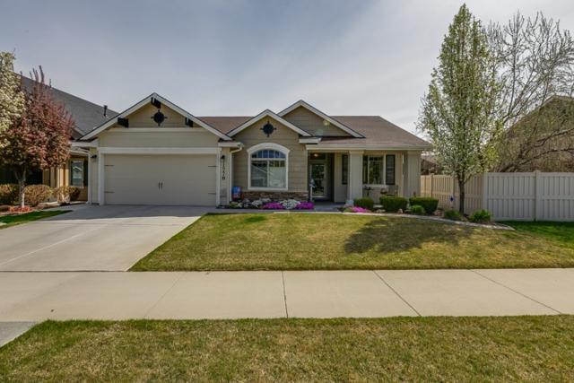 1778 Prairie View, Middleton, ID 83644 (MLS #98689209) :: Epic Realty