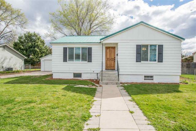 20 N Vinson St, Boise, ID 83706 (MLS #98689247) :: Zuber Group