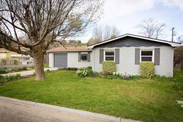 2033 Jackson St., Boise, ID 83705 (MLS #98689261) :: Juniper Realty Group