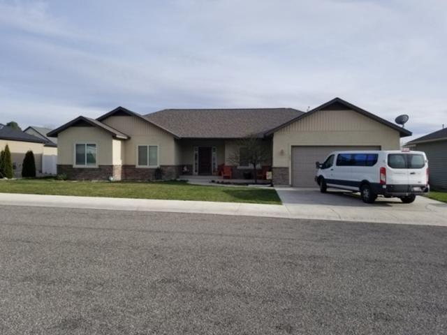 305 15th Ave E, Jerome, ID 83338 (MLS #98689264) :: Boise River Realty