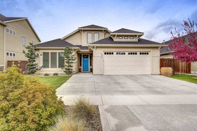 4023 S Bard Ave., Boise, ID 83716 (MLS #98689283) :: Boise River Realty
