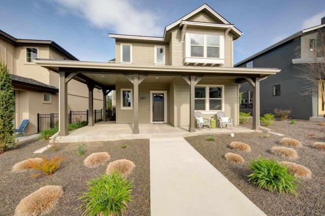 2877 S Brookridge Way, Boise, ID 83716 (MLS #98689292) :: Zuber Group
