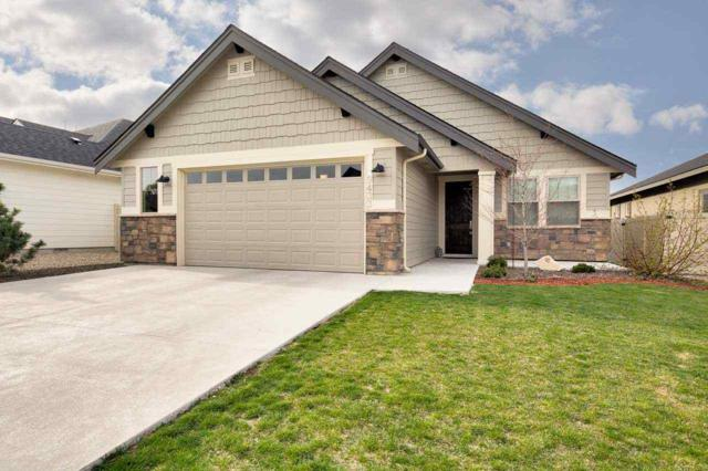 9433 W Thor Dr, Boise, ID 83709 (MLS #98689306) :: Juniper Realty Group